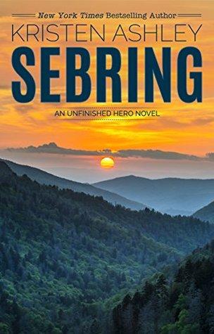 Sebring Book Cover