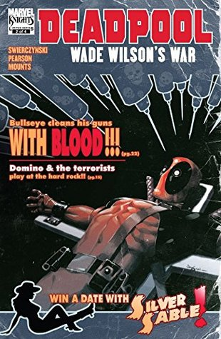 Deadpool: Wade Wilson's War #2