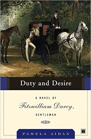 Duty and Desire by Pamela Aidan