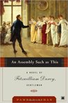 An Assembly Such as This (Fitzwilliam Darcy, Gentleman #1)