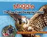 Maggie the One-Eyed Peregrine Falcon: A True Story of Rescue and Rehabilitation