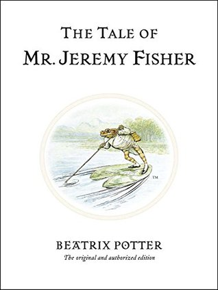 The Tale of Mr. Jeremy Fisher (Rabbit Ears)