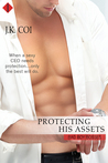 Protecting His Assets (Bad Boy Bosses, #2)