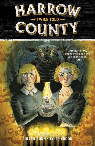 Harrow County, Vol. 2: Twice Told