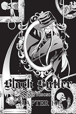 Black Butler, Chapter 106