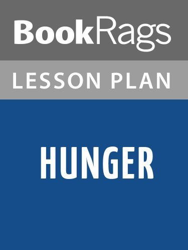 Hunger by Knut Hamsun Lesson Plans