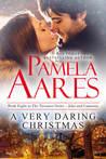 A Very Daring Christmas (Tavonesi #8)