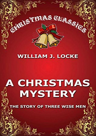 a christmas mystery other editions enlarge cover 27844487 - A Christmas Mystery