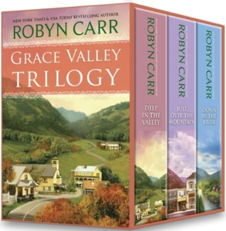 Grace Valley Trilogy (Grace Valley Trilogy, #1-3)