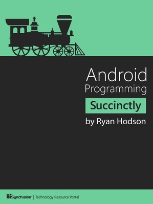 Android Programming Succinctly