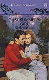 Last Summer's Girl