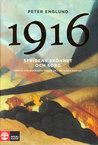 Stridens skönhet och sorg 1916 : första världskrigets tredje år i 106 korta kapitel (Stridens skönhet och sorg, #3)