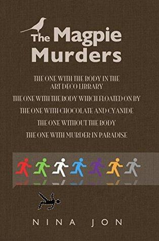 The Magpie Murders – Omnibus Edition
