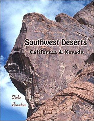 Southwest Deserts — California & Nevada