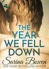 The Year We Fell Down (The Ivy Years,