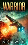 Warrior (Legacy Fleet Trilogy, #2)