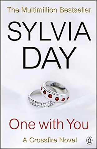 One with you crossfire 5 by sylvia day 2 star ratings 27847377 fandeluxe Images