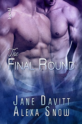 The Final Round (The Square Peg, #4)