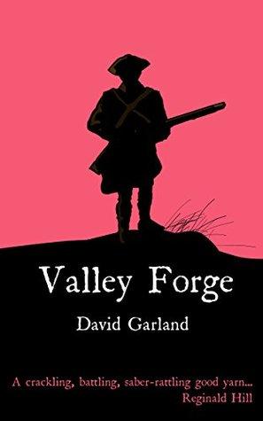 Valley Forge (Captain Jamie Skoyles Book 2)