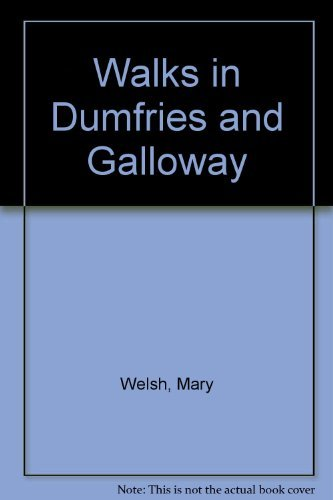 Walks in Dumfries and Galloway