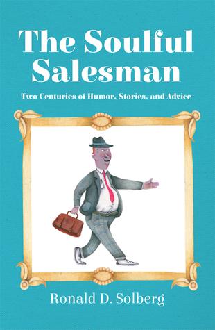 The Soulful Salesman