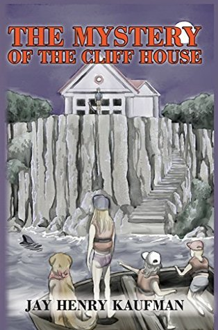 The Mystery Of The Cliff House