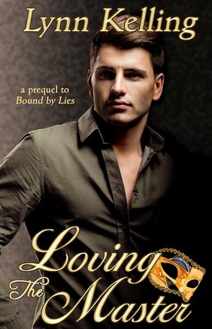 Loving the Master (The Manse, #3)