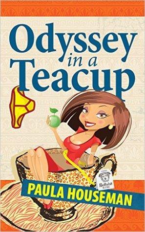 Odyssey In A Teacup by Paula Houseman