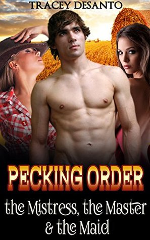 Pecking Order: the Mistress, the Master & the Maid