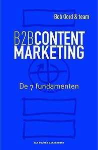 B2B Contentmarketing - De 7 fundamenten