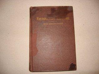 Restoration Readings by Oram Jackson Swinney