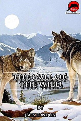 The Call of the Wild (Quotes Illustrated),
