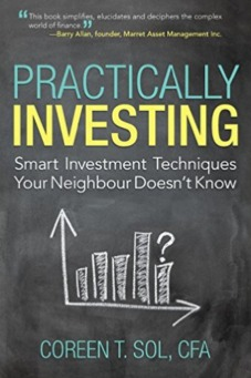 Practically Investing by Coreen T. Sol