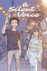 A Silent Voice, Vol. 5 by Yoshitoki Oima