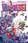 I Hate Fairyland #2 by Skottie Young
