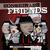 Conspiracy Friends Volume Three by Matt Youngmark