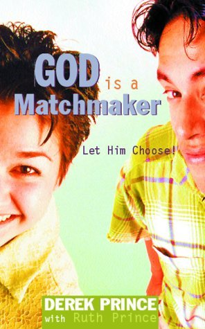 Download PDF God is a Matchmaker for free