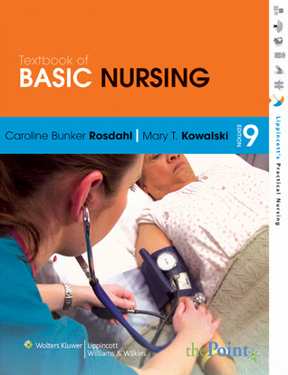 Textbook of Basic Nursing [with Study Guide + Springhouse's Assessment Made Incredibly Easy!]