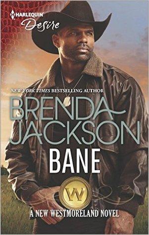 Bane (The Westmorelands, #31)