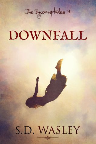 Downfall by S.D. Wasley