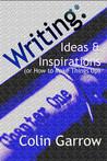 Writing by Colin Garrow