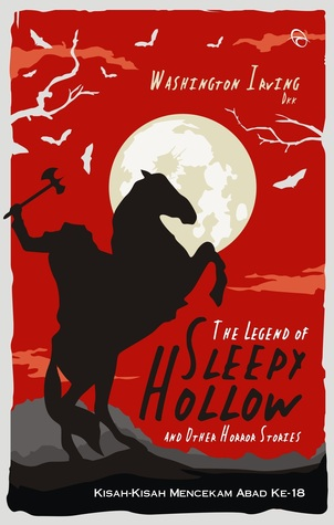 The Legend of Sleepy Hollow and Other Horror Stories