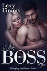 Who's the Boss Now (Managing the Bosses #3)