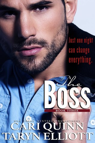 The Boss: Book Three