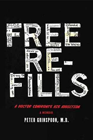 Free Refills by Peter Grinspoon
