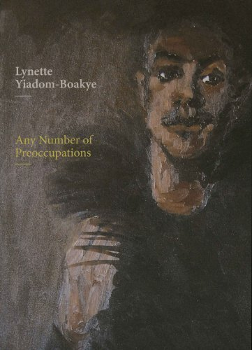 Lynette Yiadom-Boakye: Any Number of Preoccupations