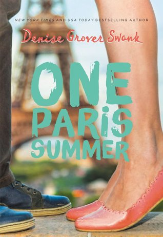 One Paris Summer
