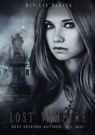 Lost Vampire (Bit-Lit #1)