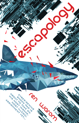 Escapology - Ren Warom