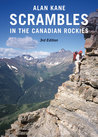 Scrambles in the Canadian Rockies – 3rd Edition
